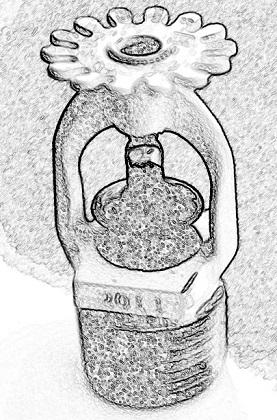 Sprinkleranlegg - FG kontroll - Liten